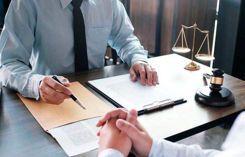 Сопровождение сделок с недвижимым имуществом