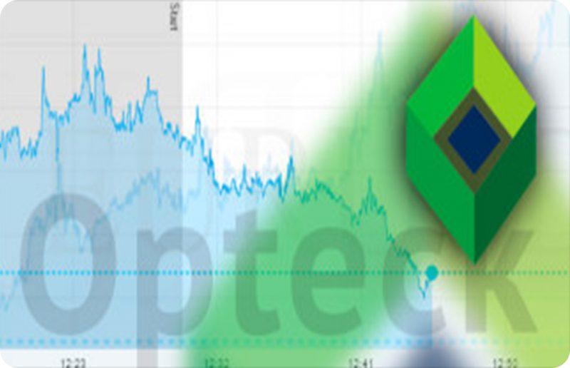Особенности сотрудничества с брокером Opteck при торговле бинарными опционами
